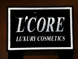 lcore cosmetics