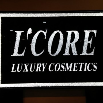 L'core paris new anti aging formula