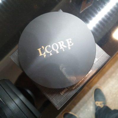 l'core cosmetics