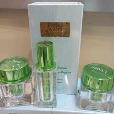 L'Core Paris Express Lifting  Crystalline Diamond Serum