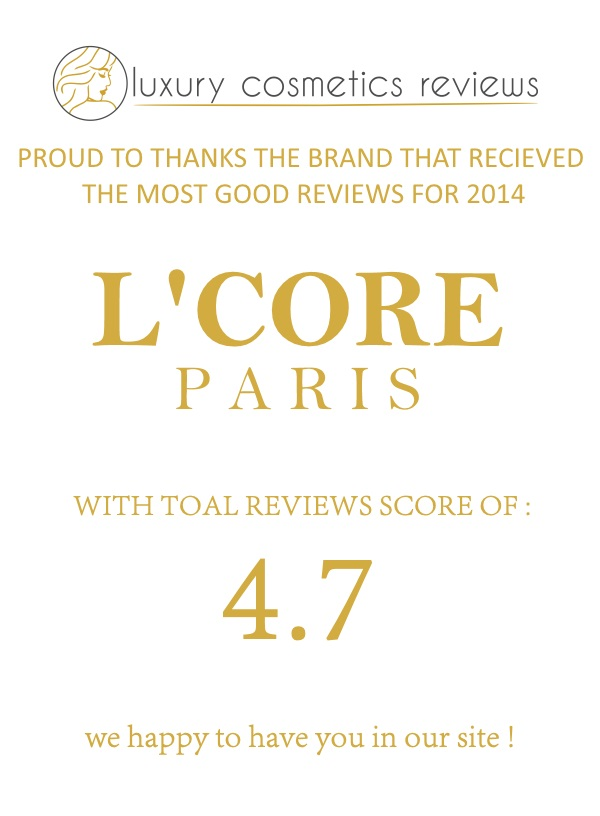 l'core las vegas reviews
